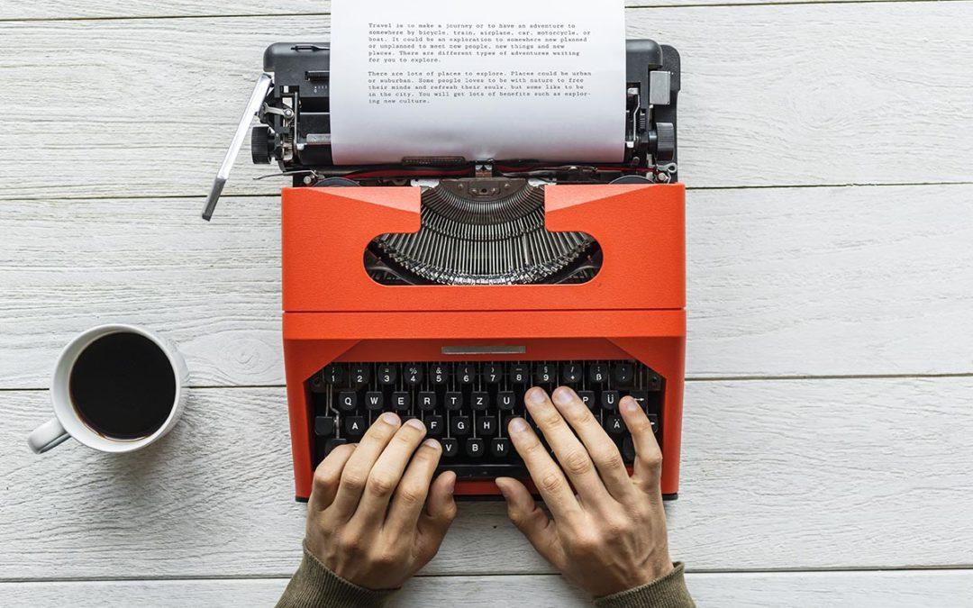 Tipus  d'editorials