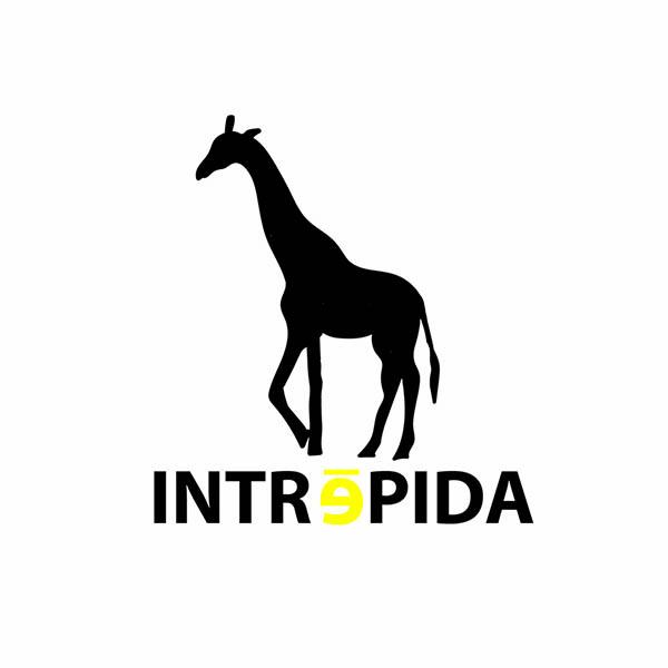 Logotipo de Intrépida