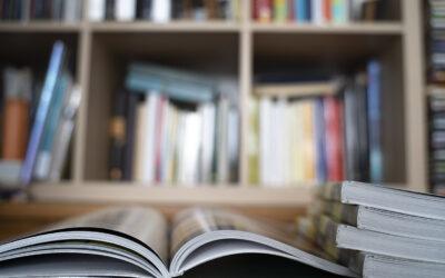 Necessites una agent literària? O no?