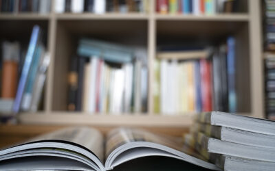 ¿Necesitas una agente literaria? ¿O no?